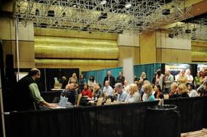 TechKnowledge Demo Session