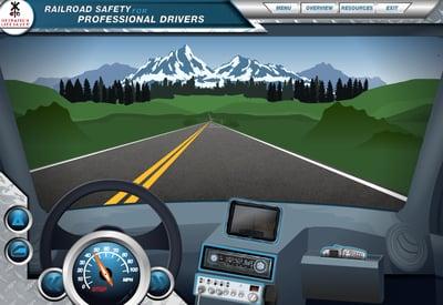 OLI Truck Driver Safety